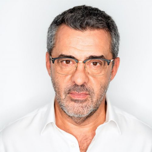 Antonio Vieira Da Silva